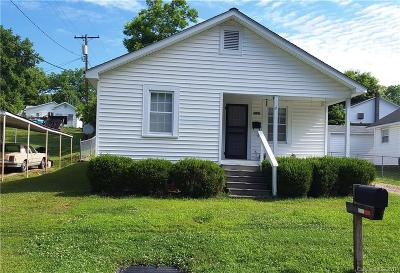 Kannapolis Single Family Home Under Contract-Show: 714 Pine Street