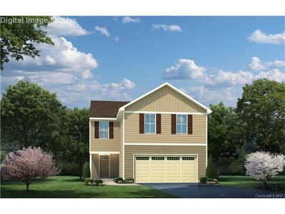 Single Family Home For Sale: 1630 Hooper Court #44
