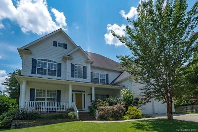 Tega Cay Single Family Home Under Contract-Show: 743 Fairway Point Drive