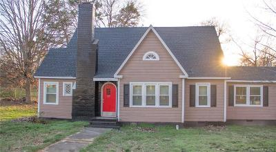 Dallas Single Family Home For Auction: 103 Princess Lane