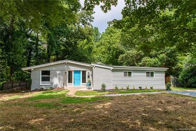 Madison Park Single Family Home Under Contract-Show: 5321 Murrayhill Road
