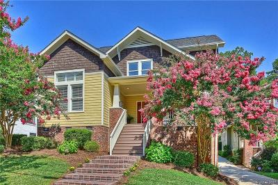 Dilworth Single Family Home For Sale: 2006 Floral Avenue