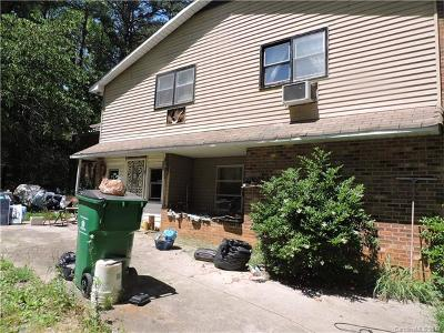 Single Family Home For Sale: 1318 Breezewood Drive