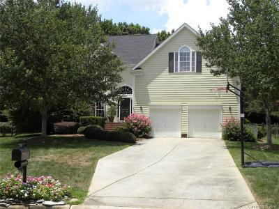 Cameron Wood Single Family Home Under Contract-Show: 3000 Old Chapel Lane