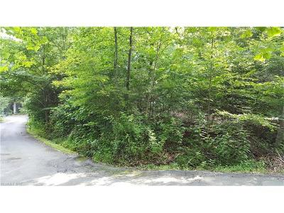 Bat Cave, Gerton Residential Lots & Land For Sale: Lot 18 Blue Rock Road #18