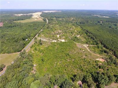 Anson County Residential Lots & Land For Sale: 04537 Haileys Ferry Road