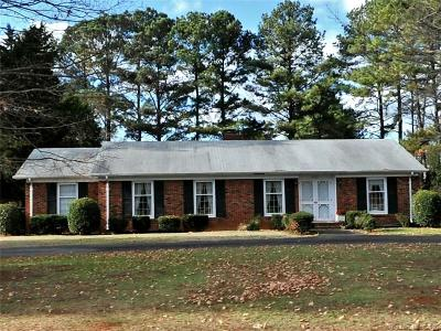 Single Family Home For Sale: 9112 Paragon Drive