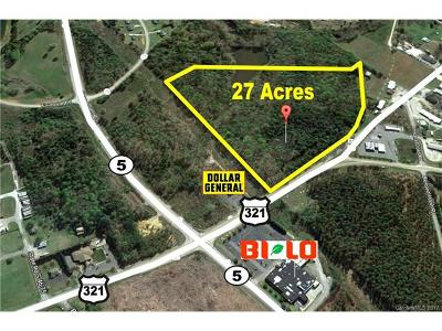 Residential Lots & Land For Sale: 1072 Filbert Highway