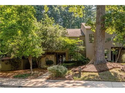 Lake Wylie Condo/Townhouse For Sale: 144 Greenridge Road