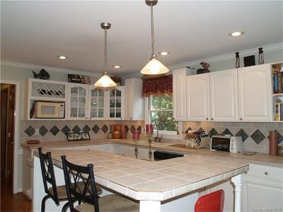 Tega Cay Single Family Home For Sale: 16003 Molokai Drive #3