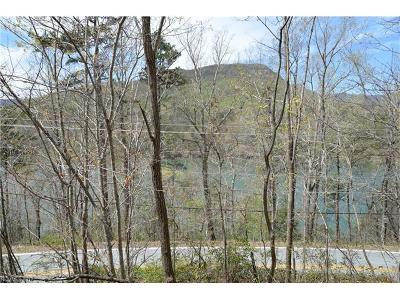 Lake Lure Residential Lots & Land For Sale: Buffalo Shoals Road #1