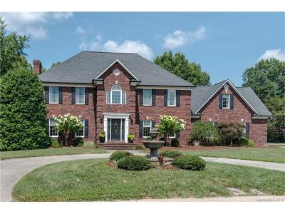 Cabarrus County Single Family Home For Sale: 1544 NW 12th Fairway Drive