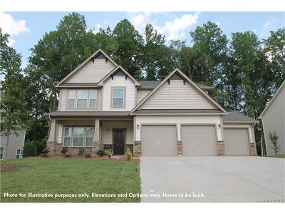 Stonehaven Single Family Home For Sale: 7042 Morganford Road