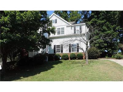 Regent Park Single Family Home For Sale: 3183 Hadden Hall Boulevard