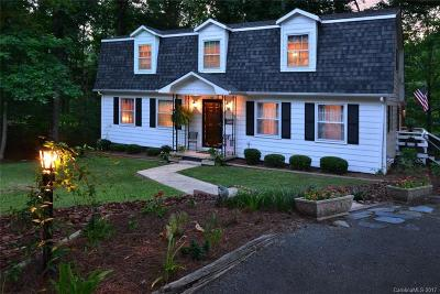 Mount Gilead NC Single Family Home For Sale: $205,000