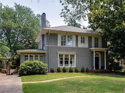 Single Family Home Under Contract-Show: 2001 Dilworth Road W