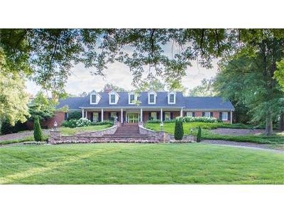 Salisbury Single Family Home For Sale: 530 Hickory Drive