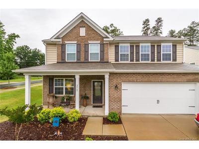 Davidson Single Family Home For Sale: 2869 Shale Drive