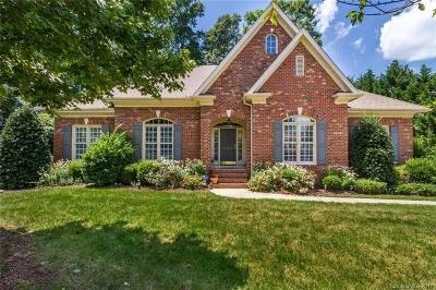 Birkdale Single Family Home Under Contract-Show: 15919 Stonemont Road