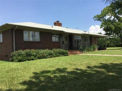 Rock Hill Single Family Home For Sale: 4080 Hwy 324 Highway