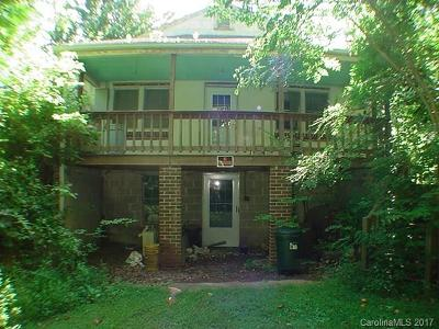 Single Family Home For Sale: 1647 Hwy 64 E