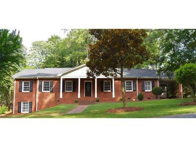 Davidson Single Family Home For Sale: 314 Pinecrest Street
