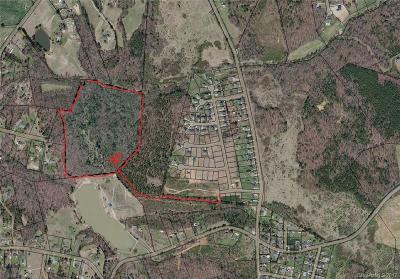 Residential Lots & Land For Sale: Crocker Road