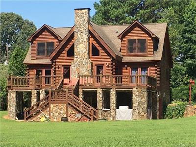 Stanly County Single Family Home For Sale: 49693 Quail Trail Road #38/40