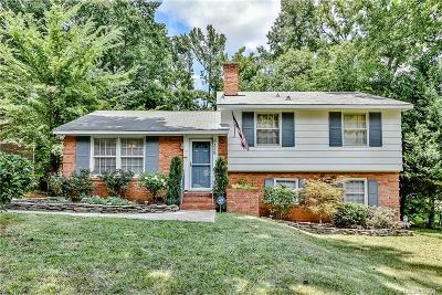 Madison Park Single Family Home For Sale: 5329 Furman Place