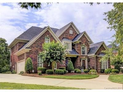 Weddington Single Family Home For Sale