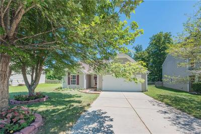 Legacy Park Single Family Home Under Contract-Show: 1505 Kingdom Way