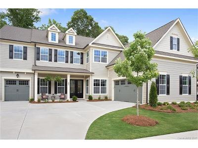 Fort Mill Single Family Home For Sale: 462 Galbreath Court