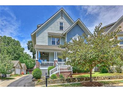 Midwood Single Family Home For Sale: 1546 Tippah Park Court