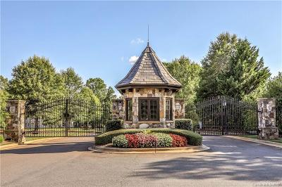 Waxhaw Residential Lots & Land For Sale: 719 Medallion Drive #34