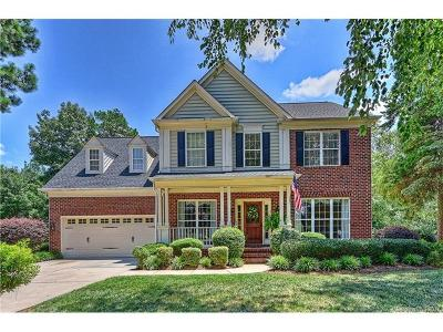 Charlotte NC Single Family Home For Sale: $398,500