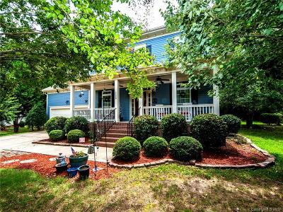 Tega Cay Single Family Home Under Contract-Show: 1180 Windsong Bay Lane