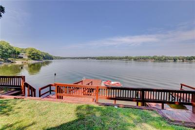 Single Family Home For Sale: 390 Lakeshore Drive