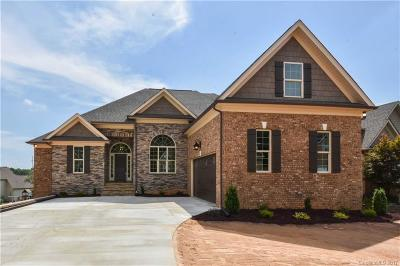 Rock Hill Single Family Home Under Contract-Show: 1660 Essex Hall Drive
