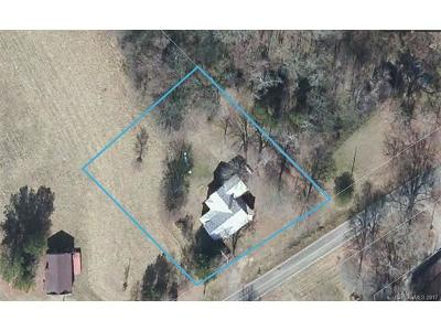 Anson County Residential Lots & Land For Sale: 41 Edwards Store Road