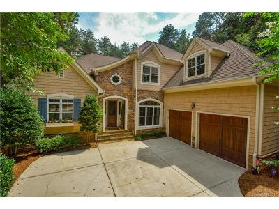 Mooresville Single Family Home For Sale: 108 Brawley Harbor Place #241