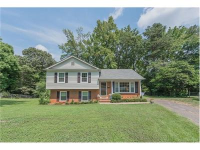 Single Family Home For Sale: 4801 Pandora Court
