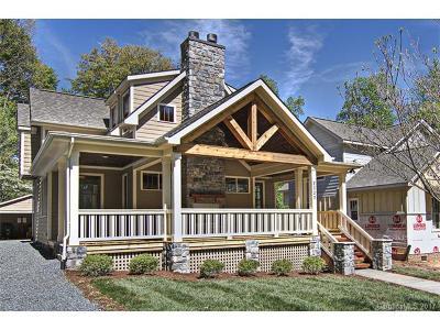Single Family Home For Sale: 2323 Laburnum Avenue