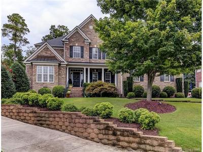 The Palisades Single Family Home For Sale: 13936 Rocky Gap Lane