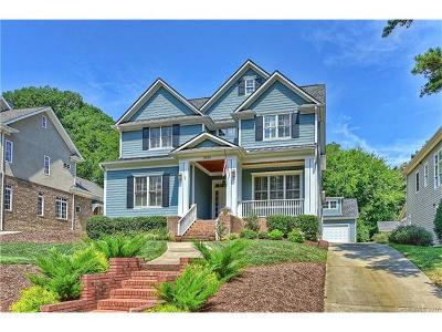 Single Family Home For Sale: 2108 Cumberland Avenue