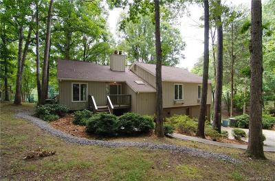 Lake Wylie Single Family Home Under Contract-Show: 50 Honeysuckle Woods