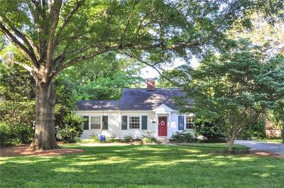 Sedgefield Single Family Home Under Contract-Show: 600 Marsh Road