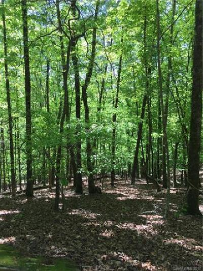 Bat Cave, Black Mountain, Chimney Rock, Columbus, Gerton, Lake Lure, Mill Spring, Rutherfordton, Saluda, Tryon, Union Mills Residential Lots & Land For Sale: Whipporwill Road