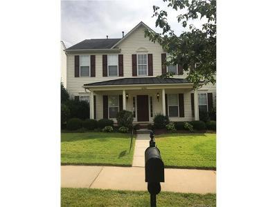 Gilead Ridge Single Family Home For Sale: 16931 Hugh Torance Parkway #L 199