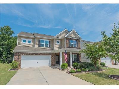 Carolina Reserve Single Family Home For Sale: 1065 Wallace Lake Road