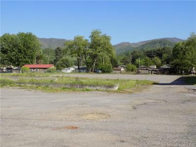 Haywood County Residential Lots & Land For Sale: 1897 S Main Street